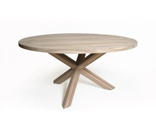 Louvre Round Dining Table