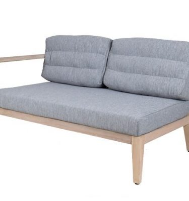 Elwood Modular 2 Seater Right Arm