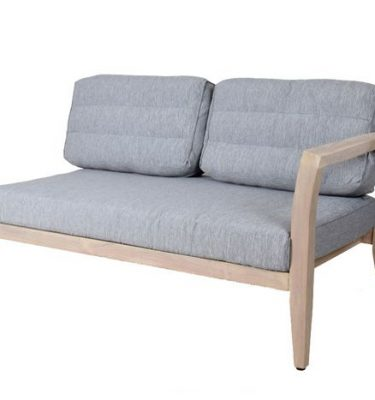 Elwood Modular 2 Seater Left Arm