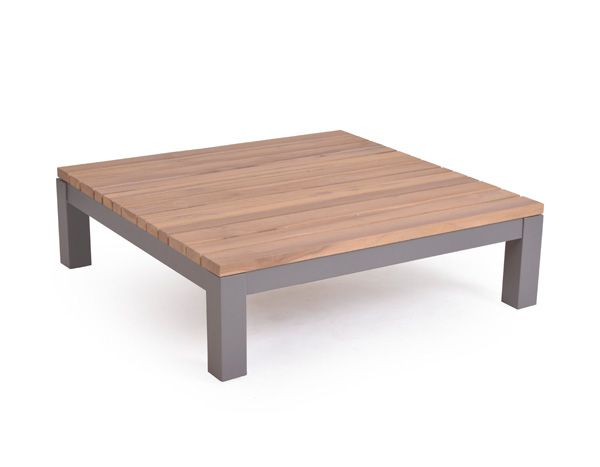 Fidji Pallet Concept Corner Table
