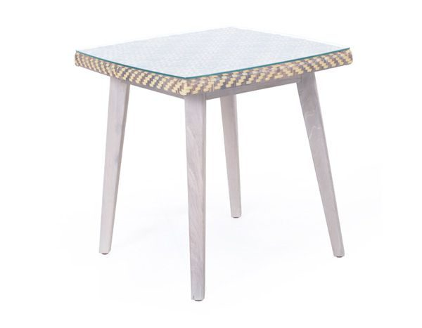 Jazzboa Lamp Table