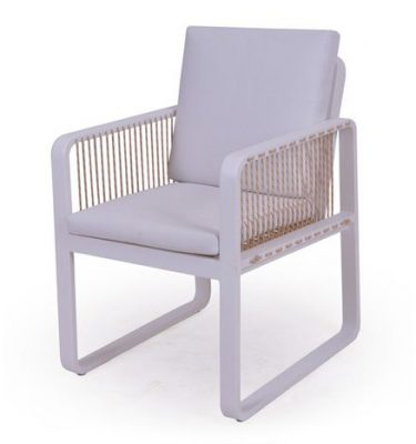 Largo Dining Arm Chair