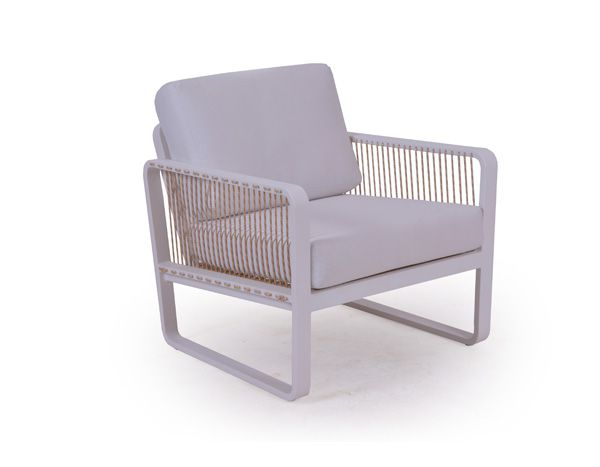 Largo Living Arm Chair