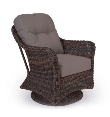 Marlow Living Arm Chair Swivel Glider
