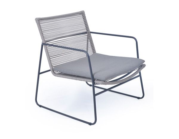 Charlotte Living Arm Chair