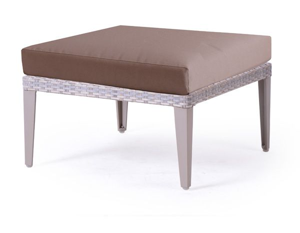 Slim Footstool