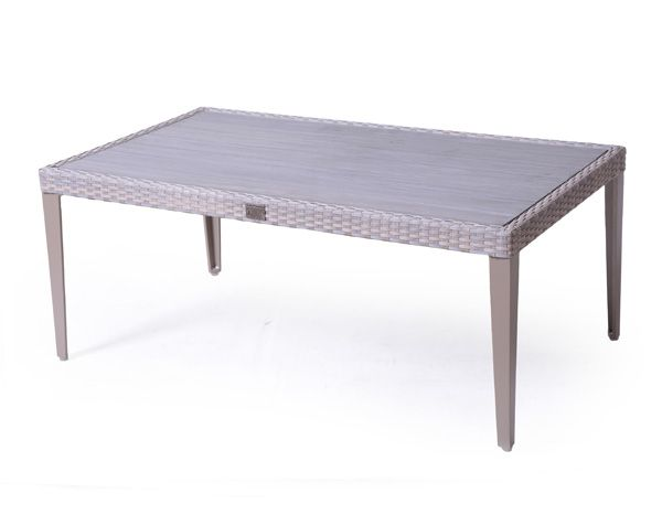Slim Coffee Table