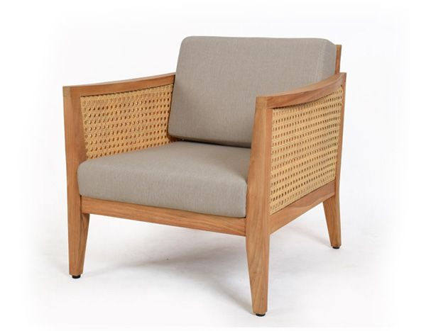 Winslow Living Arm Chair